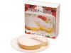 千本松牧場のいちごのチーズタルト
