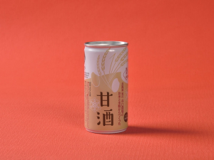 谷口農場の甘酒 15本入