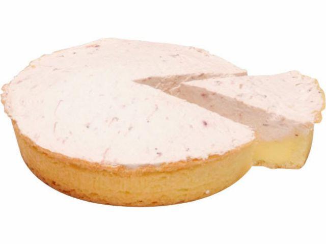 いちごのチーズタルト