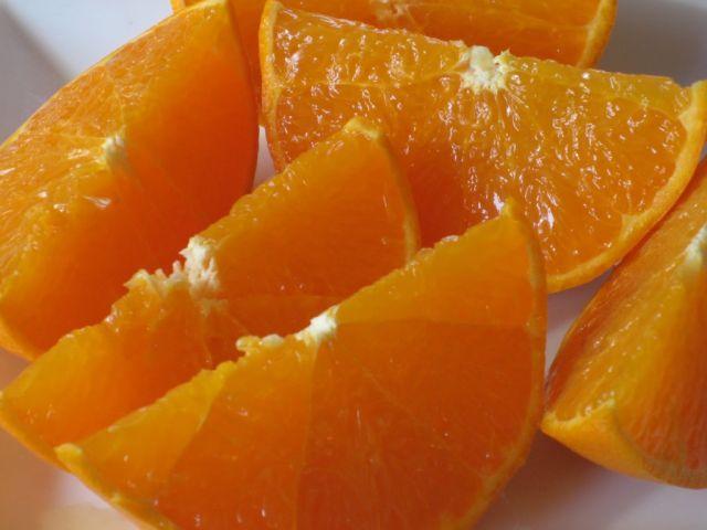 甘味の強い果実です